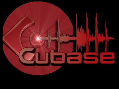 Фото: Cubase logo