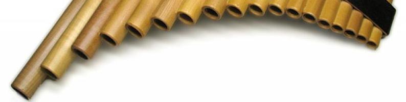 Фото: Духовые музыкальные инструменты