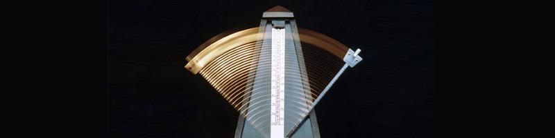 Фото: metronome в guitarpro